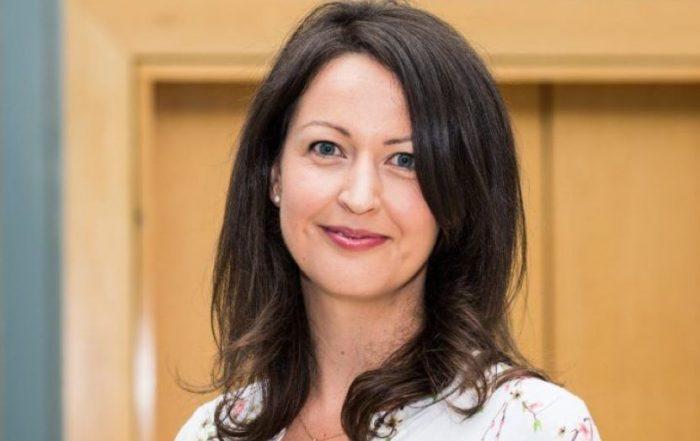 Mindseed CTO Patricia Moore