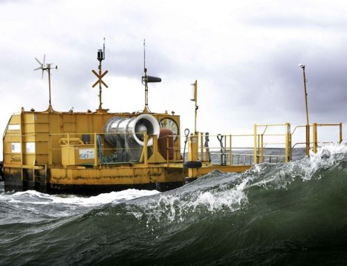 Mindseed and Ocean Energy secure ESA funding to deliver ambitious study on the potential of space within the marine energy sector